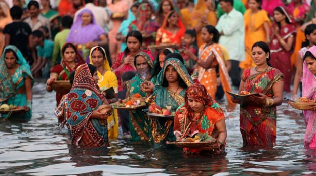 My Bharat News - Article CHHAT POOJA