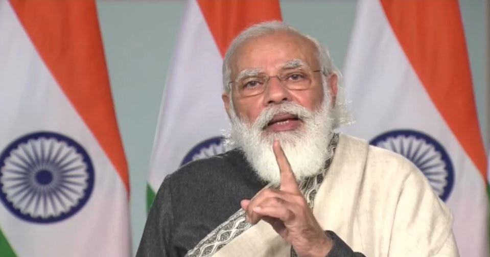 My Bharat News - Article MODI 1