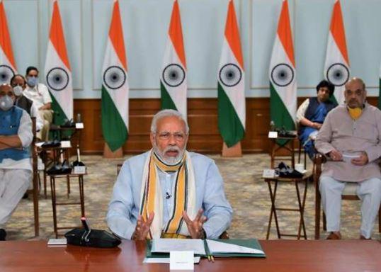 My Bharat News - Article PM 2