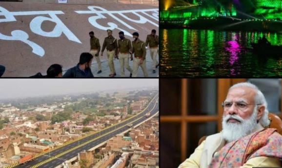 My Bharat News - Article PM MODI