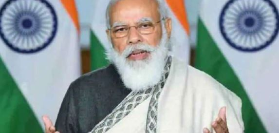 My Bharat News - Article PM MODI1