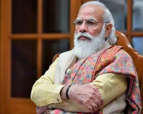 My Bharat News - Article PM MODI2