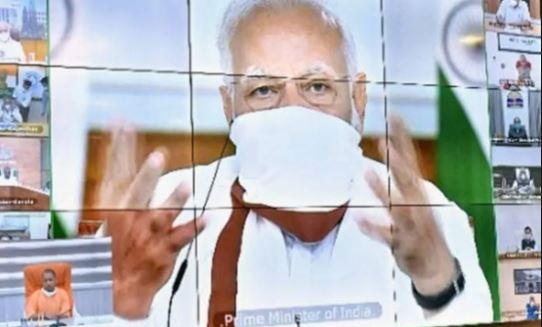 My Bharat News - Article PM1