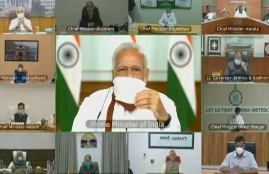 My Bharat News - Article PM2