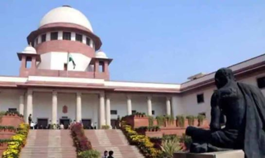 My Bharat News - Article SC