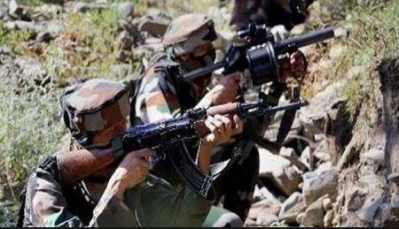 My Bharat News - Article army