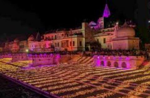 My Bharat News - Article ayodhya