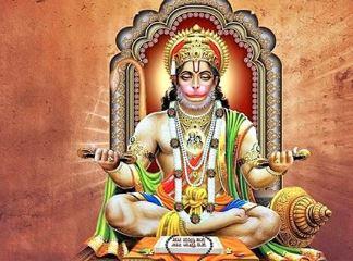 My Bharat News - Article hanuman ji