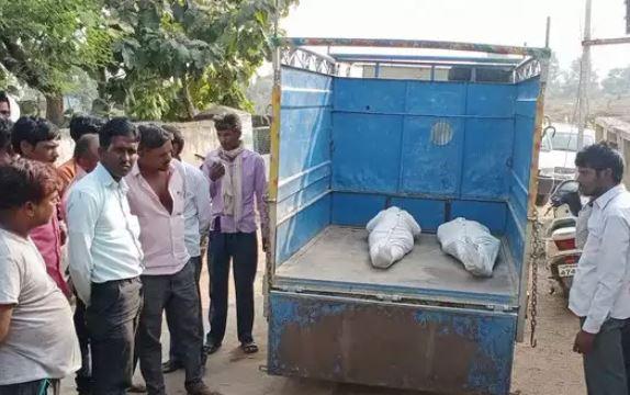 My Bharat News - Article lalitpur