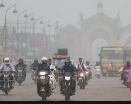 My Bharat News - Article poluu