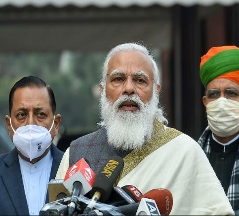 My Bharat News - Article
