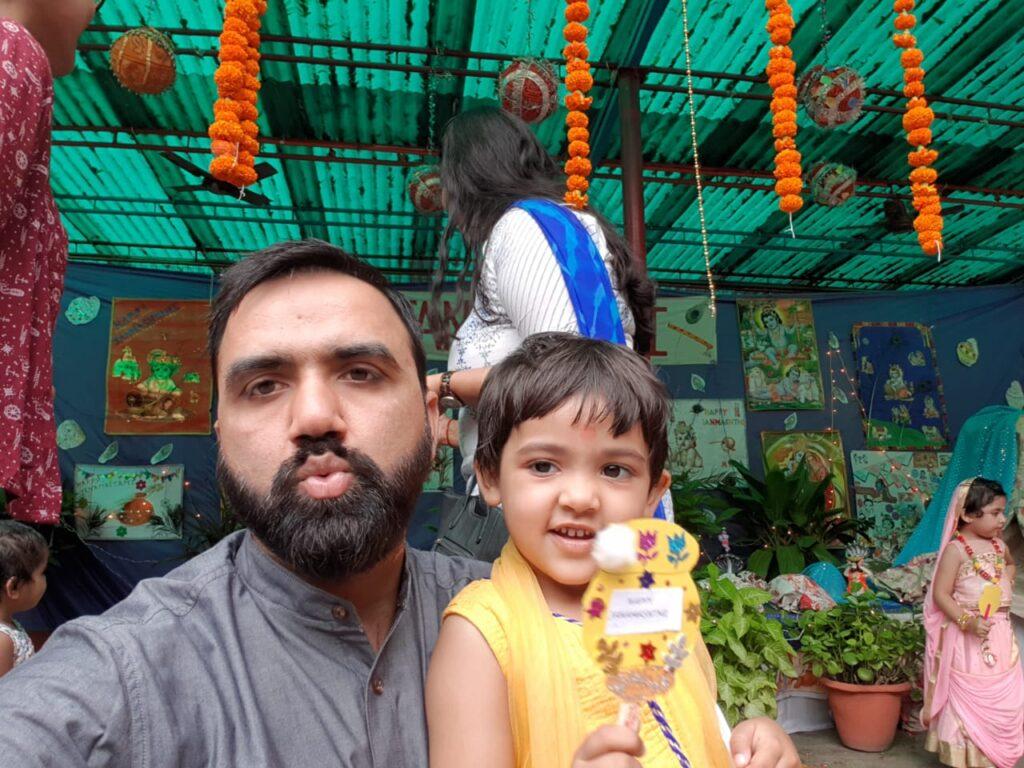 My Bharat News - Article 01 2