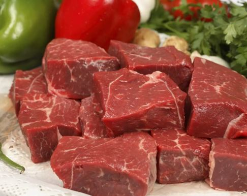 My Bharat News - Article red meat