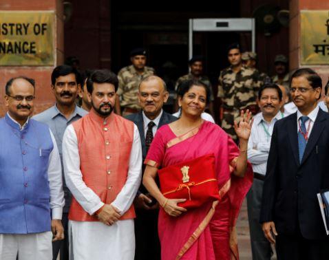 My Bharat News - Article IHB