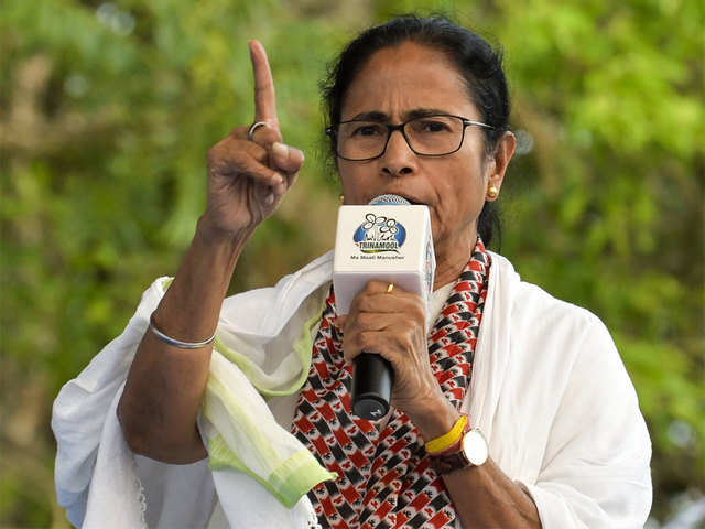 My Bharat News - Article mamata banerjee afp