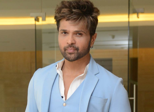 My Bharat News - Article Himesh Reshammiya RUBBISHES reports about being in a car accident