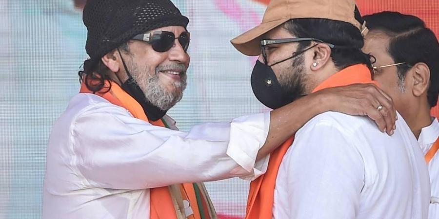 My Bharat News - Article Mithun Chakraborti PTI Final