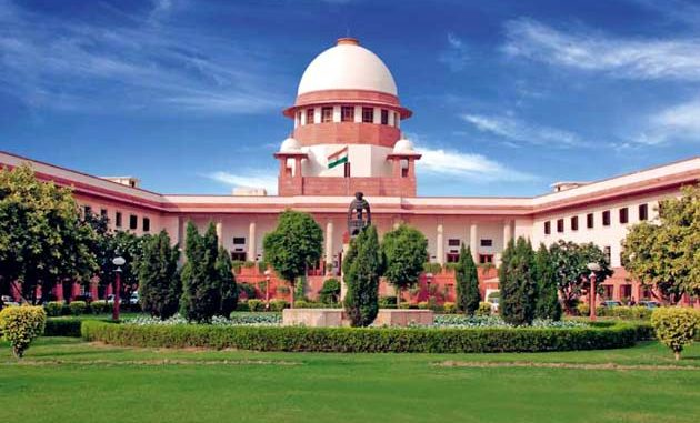 My Bharat News - Article Supreme courtofIndia 630x381 1