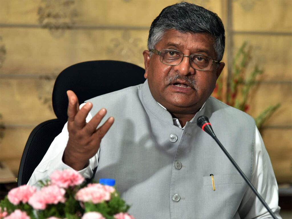 My Bharat News - Article become thinkers and not just officers ravi shankar prasad