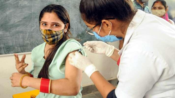 My Bharat News - Article vaccine1905 1621749045