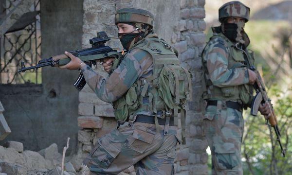 My Bharat News - Article Jammu and Kashmir Army