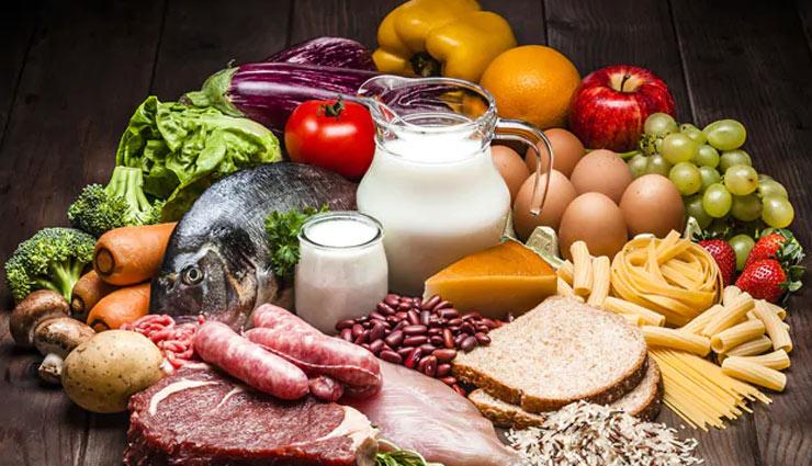ज़्यादा मात्रा की प्रोटीन बढ़ा सकता है आपका वज़न, दें इस बात पर ध्यान..