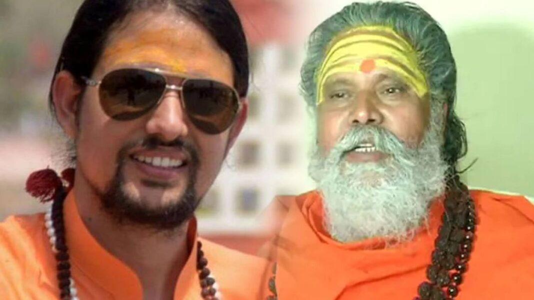 महंत Narendra Giri को वीडियो के इस्तेमाल से किया जा रह था ब्लैक्मेल